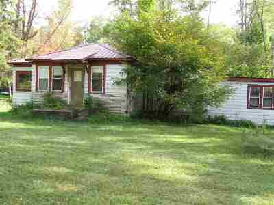 Livingston Manor, Roscoe Single Family Home For Sale: 452 Debruce