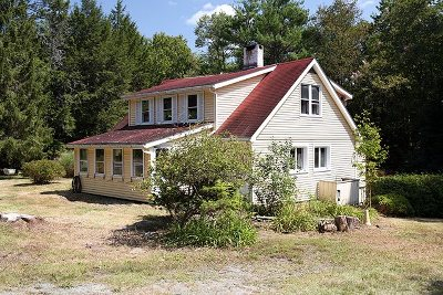 Narrowsburg Single Family Home For Sale: 7617 State Rt 52
