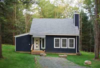 Narrowsburg Single Family Home For Sale: 185 Lake Ridge Road