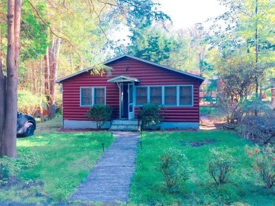 Smallwood Single Family Home For Sale: 6 W Catskill Trail