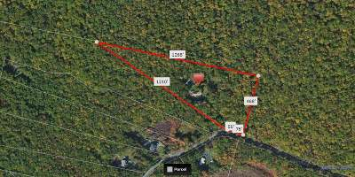 Sullivan County Residential Lots & Land For Sale: Wade (Aberson Tr 4)