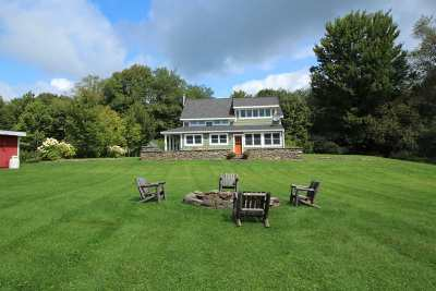 White Sulphur Springs NY Single Family Home For Sale: $375,000