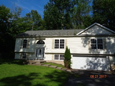 Single Family Home For Sale: 295 Main St