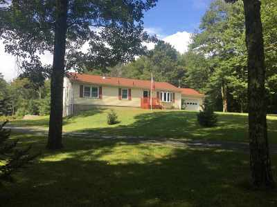 Forestburgh Single Family Home For Sale: 1056 Cold Spring Road