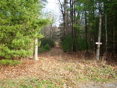 Forestburgh Residential Lots & Land For Sale: (7.9) State Route 42