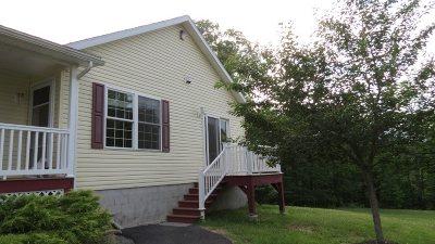 Rental For Rent: 487 A Perkins Pond Road