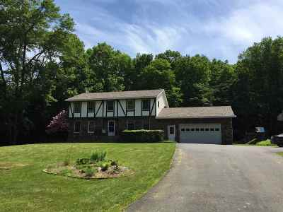 Fallsburg Single Family Home For Sale: 29 Deforest Road