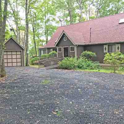 Glen Spey Single Family Home For Sale: 152 Lake Dr