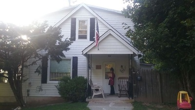 Liberty Single Family Home For Sale: 8 Wawanda