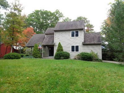 Wurtsboro NY Single Family Home Sold: $309,900