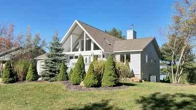 Rock Hill Single Family Home For Sale: 153 E Lake Shore Dr