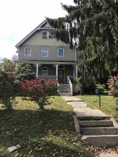 Liberty Single Family Home For Sale: 360 South Main