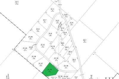 Glen Spey Residential Lots & Land For Sale: Okeechobee Road