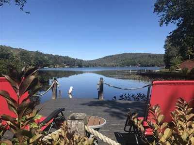 Single Family Home For Sale: 20 Ridge Runner Road