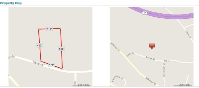 Residential Lots & Land For Sale: Sturgis