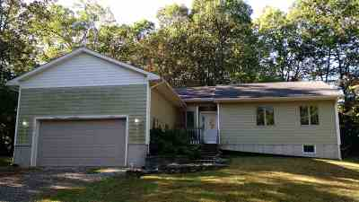 Wurtsboro Single Family Home For Sale: 28 Elbert Rd