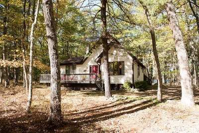 Glen Spey Single Family Home For Sale: 129 Mohican Lake Road