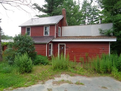 Livingston Manor NY Single Family Home For Sale: $32,500