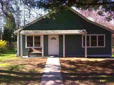 Rental For Rent: 23 Echo Lake Road