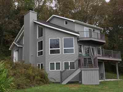 Sullivan County Single Family Home For Sale: 50 Durr
