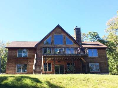 Sullivan County Single Family Home For Sale: 11 Lloyd Lane