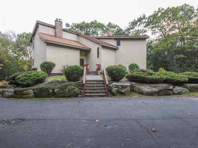 Rock Hill Single Family Home For Sale: 227 Bowers Road