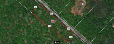 Narrowsburg Residential Lots & Land For Sale: Lot #1 Nys 97
