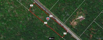 Narrowsburg Residential Lots & Land For Sale: Lot #2 Nys 97