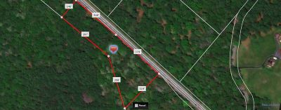 Narrowsburg Residential Lots & Land For Sale: Lot #3 Nys 97