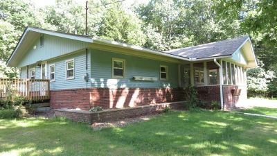 Barryville Single Family Home For Sale: 474 Van Tuyl Road