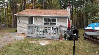 Glen Spey Single Family Home For Sale: 137 Minisink
