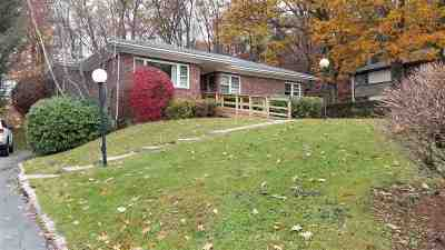 Fallsburg Single Family Home For Sale: 25 Oak Drive