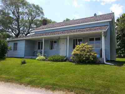 Jeffersonville NY Single Family Home For Sale: $475,000