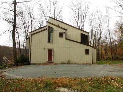 Woodridge Single Family Home For Sale: 42 Winterthur Rd