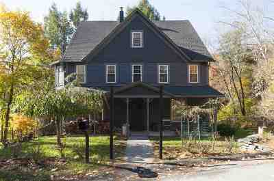 Callicoon Single Family Home For Sale: 95 Fremont