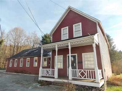 Sullivan County Single Family Home For Sale: 3995 State Route 52