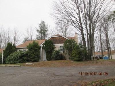 Monticello NY Condo For Sale: $50,000