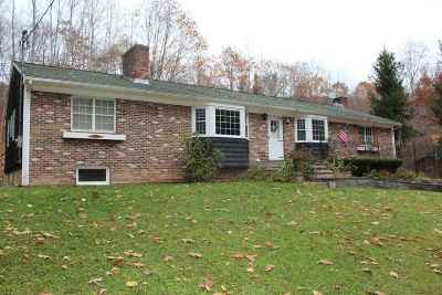 Livingston Manor, Roscoe Single Family Home For Sale: 13359 Old Route 17