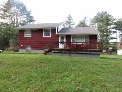 Forestburgh Single Family Home For Sale: 2739 State Route 42