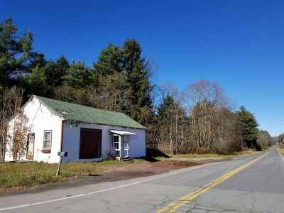 Residential Lots & Land For Sale: 226 State Route 17b