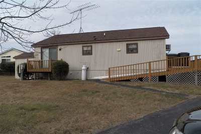 Mountaindale NY Single Family Home For Sale: $49,900