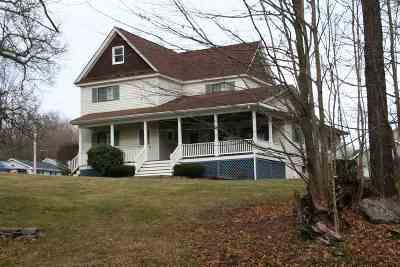 Monticello Multi Family Home For Sale: 4 Van Etten