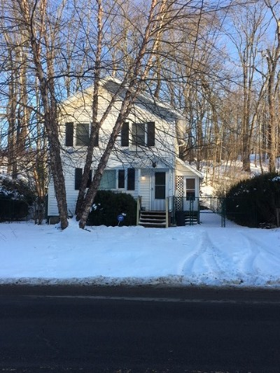 Livingston Manor NY Rental For Rent: $1,000
