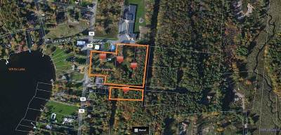 Residential Lots & Land For Sale: 3446 State Route 55