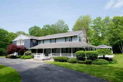South Fallsburg NY Single Family Home For Sale: $474,900