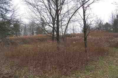 Residential Lots & Land For Sale: (63-1-6) Old Glen Wild Rd.