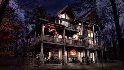 White Lake Single Family Home For Sale: 84 Homestead Trl
