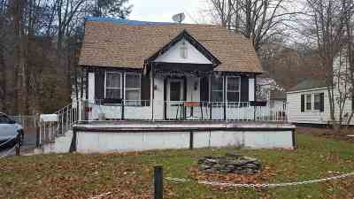 Monticello Multi Family Home For Sale: 8 Cottage Street