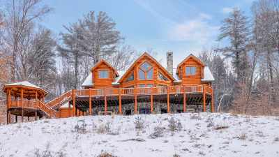 White Lake Single Family Home For Sale: 46 Top Ridge Trail