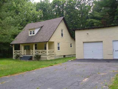 Eldred Single Family Home For Sale: 1289 State Route 55